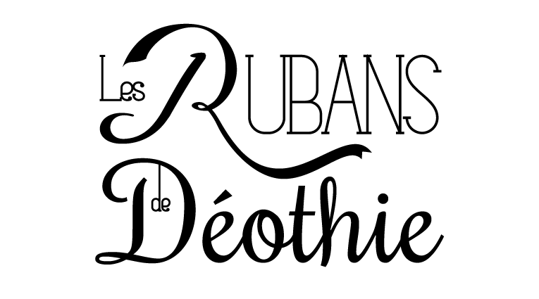 Les Rubans de Déothie, ribbons and sandals made in France