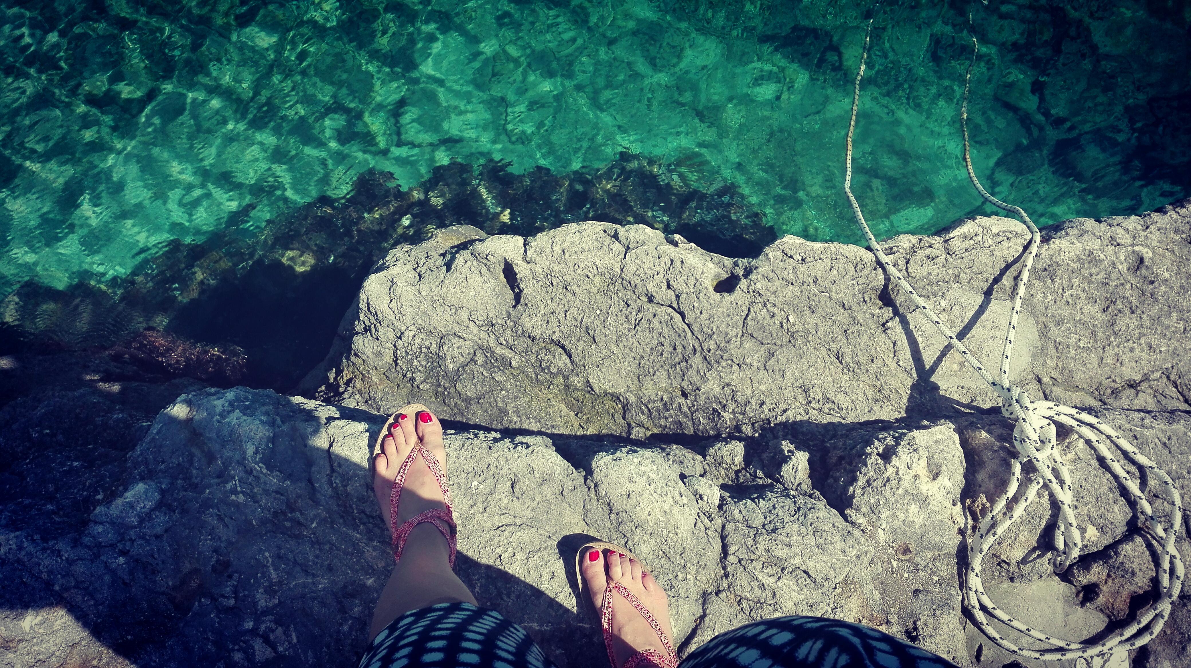 Thibaude, Italie