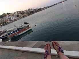 Cath, Crète
