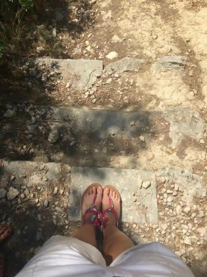 Ombeline, Split [Croatie]