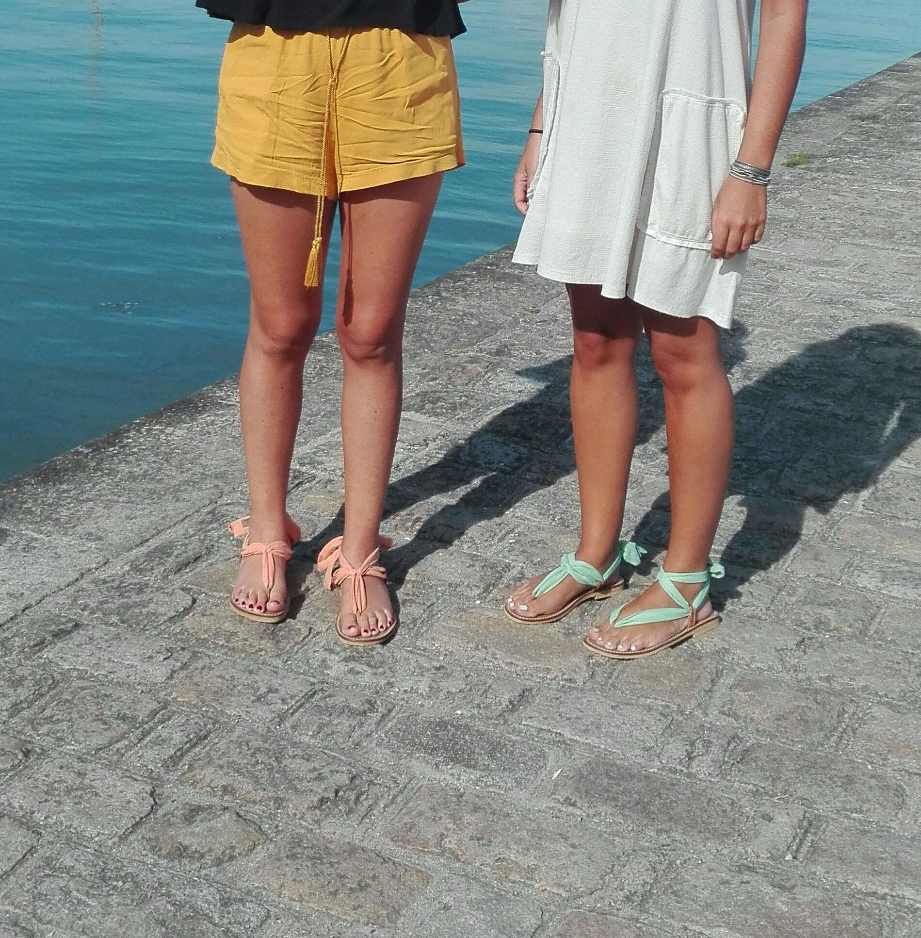 Josu & Carla, La Trinité-sur-Mer