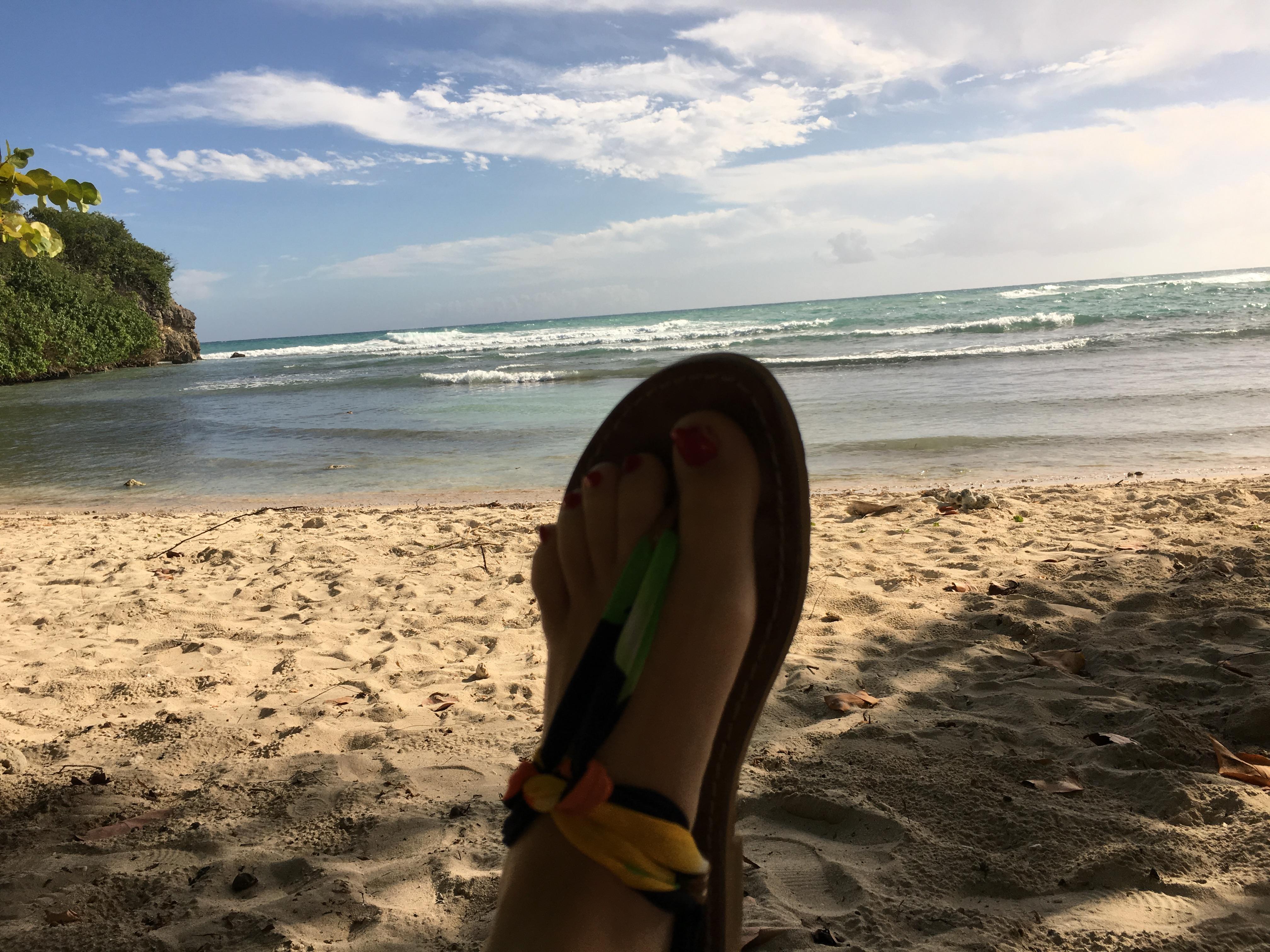 Alix, Guadeloupe