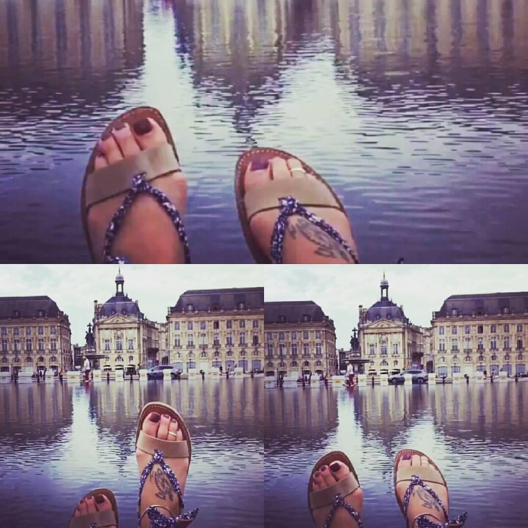 *Bordeaux*