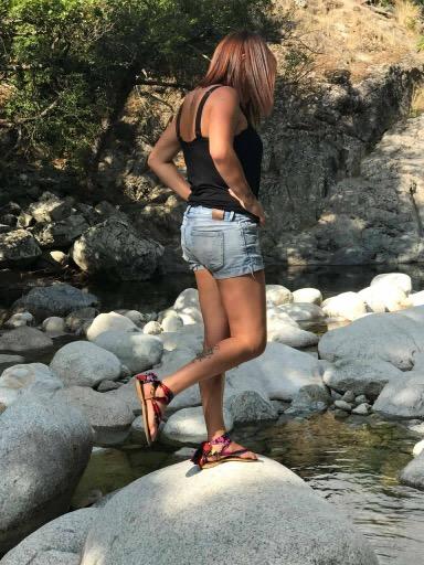 Emilie, Corse