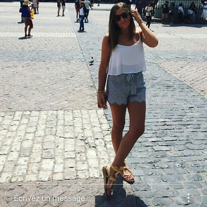Carla, Madrid