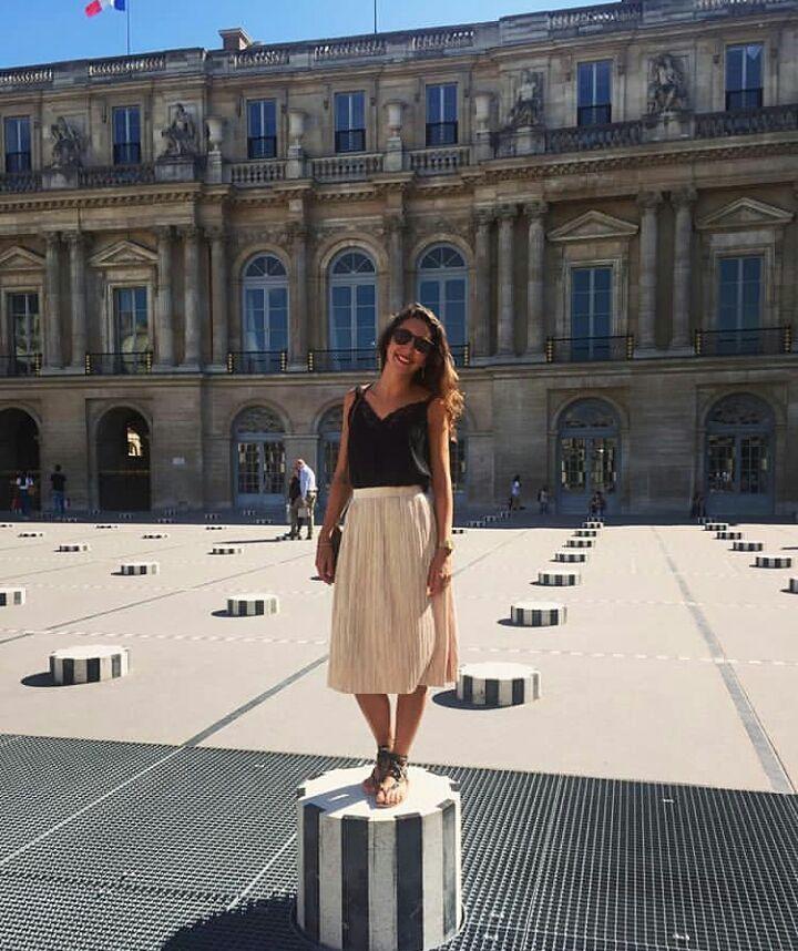 *Palais Royal*