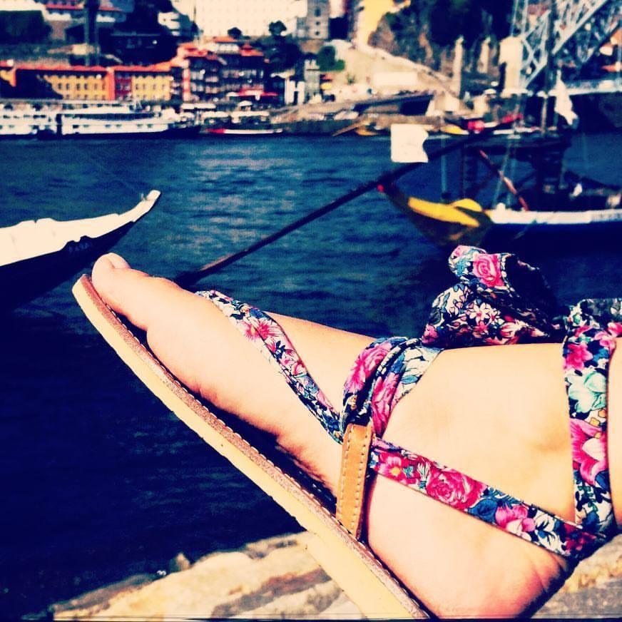 Mathilde, Porto